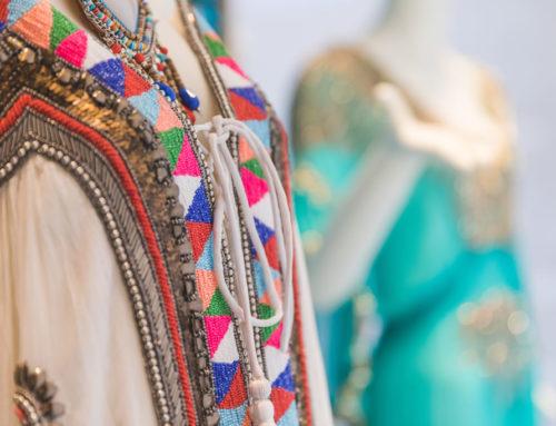 A Milano Marittima, abbigliamento donna da Parigi, LA e Ibiza.